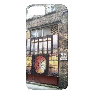 Capa iPhone 8/ 7 Portas de Dublin