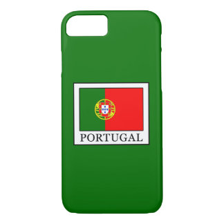 Capa iPhone 8/ 7 Portugal