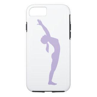 Capa iPhone 8/ 7 Pose da ioga