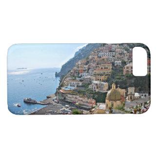 Capa iPhone 8/ 7 Positano bonito, Italia