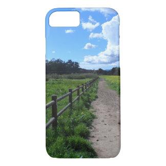 Capa iPhone 8/ 7 Prados de Ojai