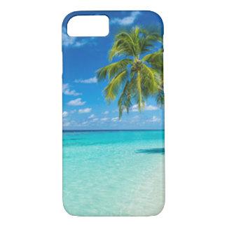 Capa iPhone 8/ 7 Praia de Fav
