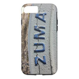 Capa iPhone 8/ 7 Praia Malibu de Zuma