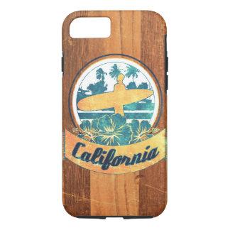 Capa iPhone 8/ 7 Prancha de Califórnia