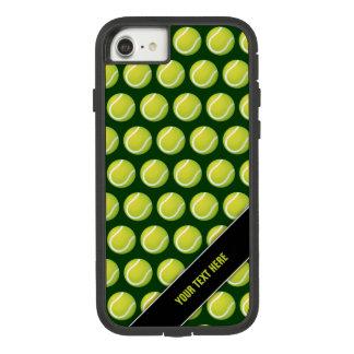 Capa iPhone 8/ 7 Presente do verde do esporte de Personalizable do