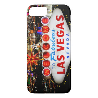 Capa iPhone 8/ 7 Presentes de Las Vegas