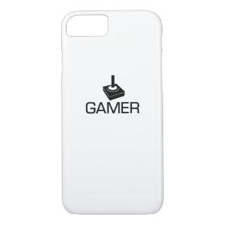 Capa iPhone 8/ 7 Presentes do GAMER engraçados
