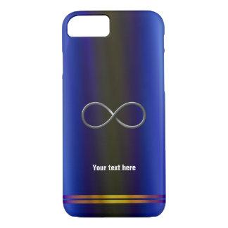 Capa iPhone 8/ 7 Presentes do geek da infinidade |