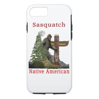 Capa iPhone 8/ 7 produtos do sasquatch