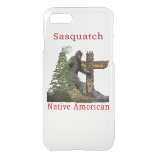 Capa iPhone 8/7 produtos do sasquatch