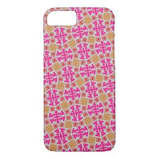 Capa iPhone 8/ 7 Protecção à telefone móvel Jimette Desenho