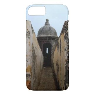 Capa iPhone 8/ 7 Puerto Rico: EL Morro
