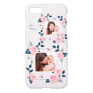 Capa iPhone 8/7 Quadros florais