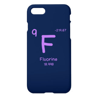 Capa iPhone 8/7 Química do hipster