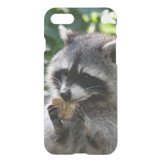 Capa iPhone 8/7 Raccoon_2015_0116