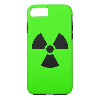 Capa iPhone 8/ 7 Radioativo