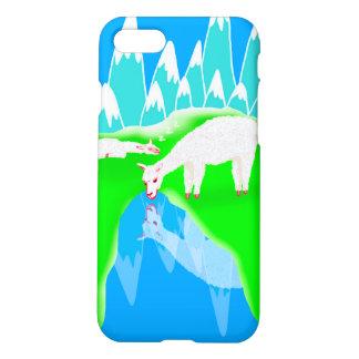 Capa iPhone 8/7 Raiva da montanha