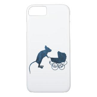 Capa iPhone 8/ 7 Rato