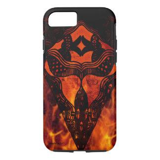 Capa iPhone 8/ 7 Rato do fogo