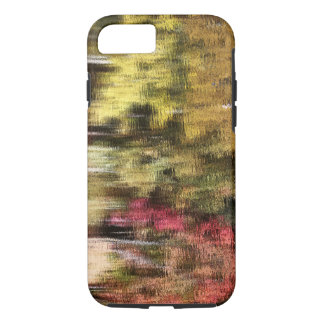 Capa iPhone 8/ 7 Reflexão vibrante Iphone da água 7/8 de caso