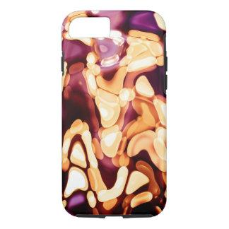 Capa iPhone 8/ 7 Reflexões psicadélicos