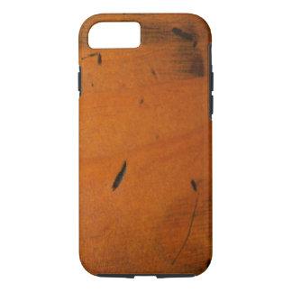 Capa iPhone 8/ 7 Resistente de madeira masculino Báltico da madeira