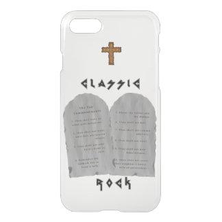 Capa iPhone 8/7 Rocha clássica