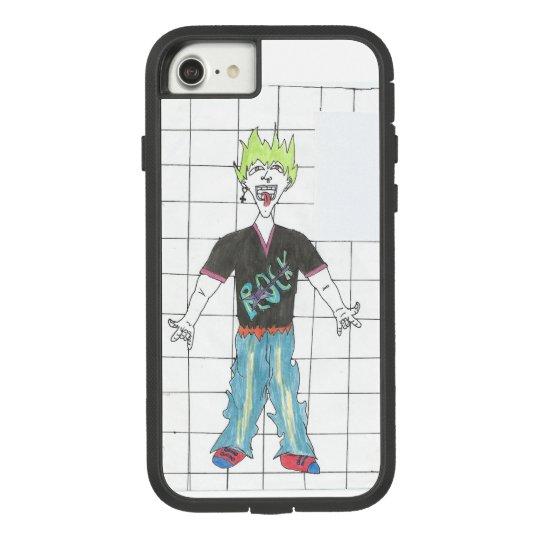 Capa iPhone 8/ 7 Rock celular