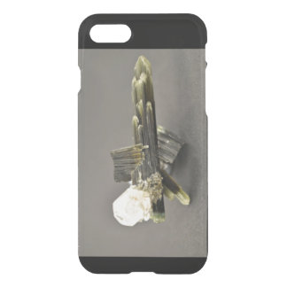 Capa iPhone 8/7 Rocket do topázio e da turmalina '