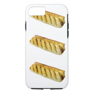 Capa iPhone 8/ 7 Rolo de salsicha