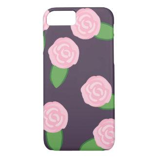 Capa iPhone 8/ 7 Rosa do rosa