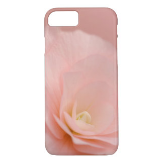 Capa iPhone 8/ 7 Rosa do rosa floral