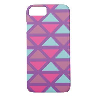 Capa iPhone 8/ 7 roxo bonito