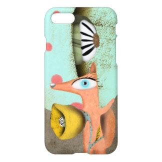 Capa iPhone 8/7 Rupydetequila mergulhou o design 2016