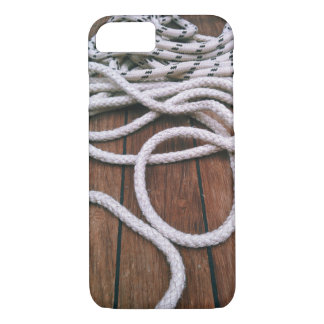 Capa iPhone 8/ 7 Sailing Ropes
