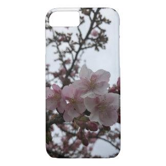 Capa iPhone 8/ 7 Sakura adiantado