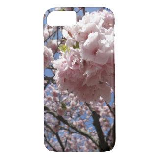 Capa iPhone 8/ 7 sakura em kyoto