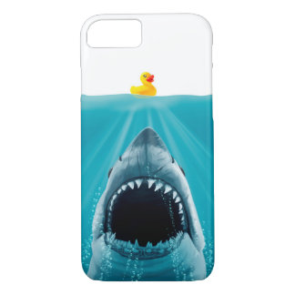 Capa iPhone 8/ 7 Salvar Ducky