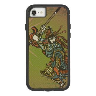 Capa iPhone 8/ 7 Samurai do verão