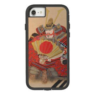 Capa iPhone 8/ 7 Samurai japonês (#01)