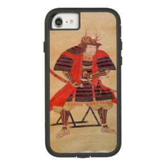 Capa iPhone 8/ 7 Samurai japonês (#02)