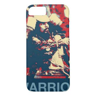 Capa iPhone 8/ 7 Samurai japonês do guerreiro do bushido das artes