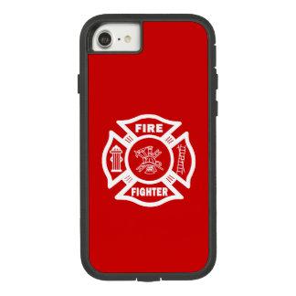 Capa iPhone 8/ 7 Sapador-bombeiro maltês