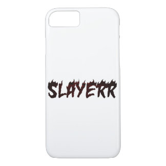 CAPA iPhone 8/ 7 SATÃ DE SLAYERR