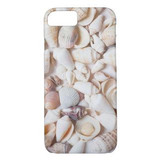 Capa iPhone 8/ 7 seashells
