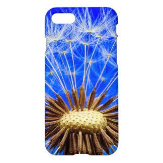 Capa iPhone 8/7 Semente do dente-de-leão