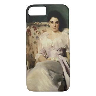Capa iPhone 8/ 7 Senhora Agnew de Lochnaw