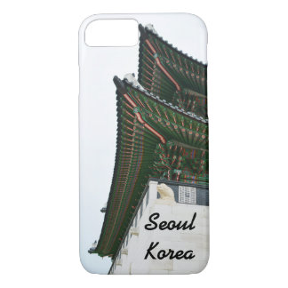 Capa iPhone 8/ 7 Seoul Coreia
