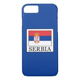 Capa iPhone 8/ 7 Serbia