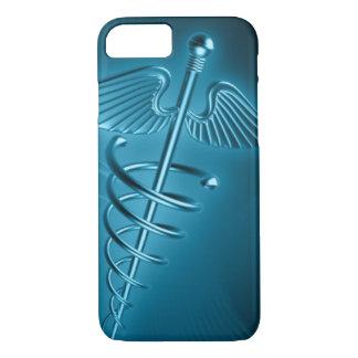 Capa iPhone 8/ 7 Símbolo de Medicus para o telefone de I